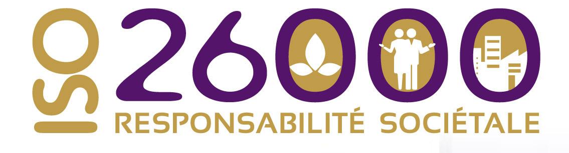N'oublions pas que la lutte contre la corruption est un volet important de  la norme ISO 26000 (domaine d'actions Loyauté des pratiques), et donc de la  RSE, ...